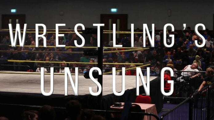 Wrestling's Unsung That History's Not Been Kind To But You Should Know [photo design: JP Zarka of ProWrestlingStories.com]