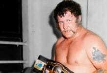 Legendary mat technician Bob Roop opens up about his friend Harley Race, showing a side not often seen of the legend. Included is a must-read story of the time Harley was able to back off a mob of twelve angry Dusty Rhodes fans (on his own)!