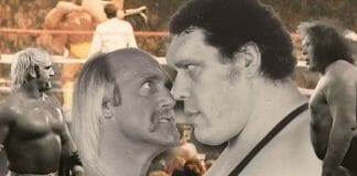 While the iconic showdown between Hulk Hogan and Andre the Giant at the Pontiac Silverdome in front of 93,173* screaming fans (brother) was a unique attraction, it was certainly not their first rodeo. And outside of the ring, Andre hardly made it easy for Hogan. This is the story of their storied 8-year feud.