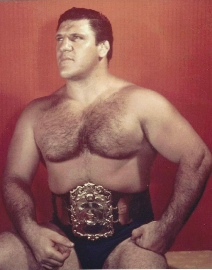 In 1965, Bruno Sammartino had his coveted WWWF belt stolen from his car.