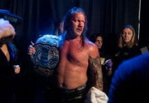 Chris Jericho Joins a Long List of Champs Whose Title Belts Went Missing
