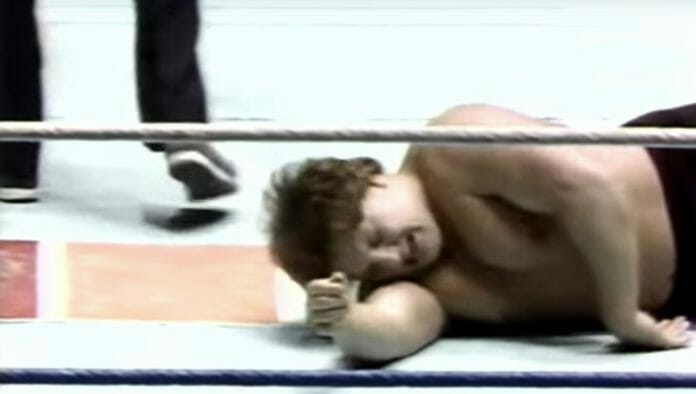David Sammartino and The Phantom Submission: One of Wrestling's Most Surprising Upsets