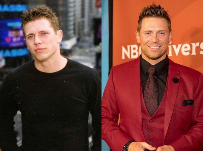 The Miz has carved out a place for himself in both worlds solidifying the fluid connection between reality TV and wrestling.