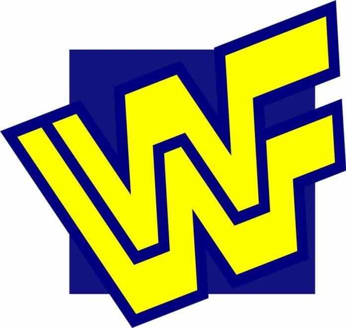 New Generation Era WWF logo