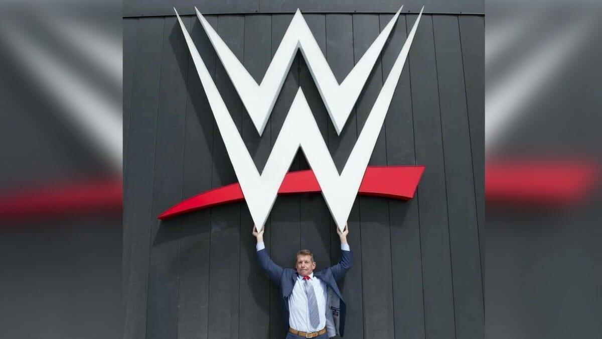 WWE Logo | 6 Nostalgic Designs From WWF To Today