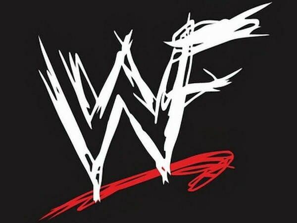 WWF Attitude Era Scratch Logo