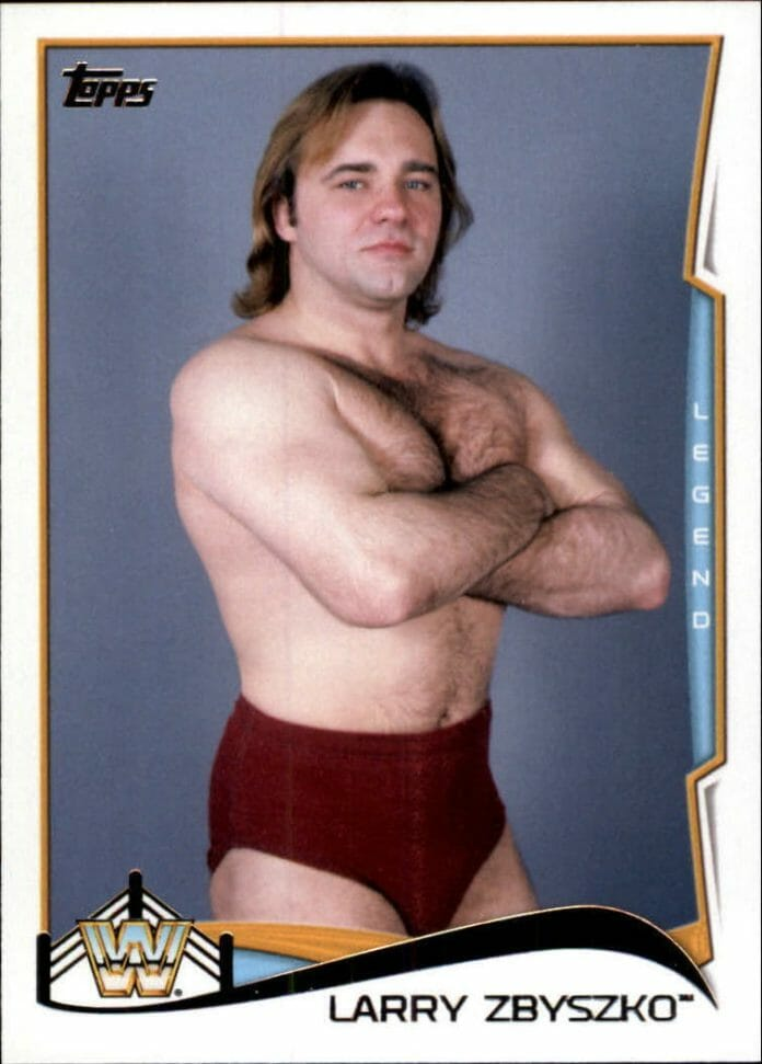 With his feud versus Bruno Sammartino, a young Larry Zbyszko would reach heights of infamy few had attained before, and displeased the fans with his newfound uncaring aloofness towards them.