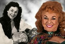 Women's wrestling allowed for the opportunity to travel and make a living, but some say that The Fabulous Moolah profited unfairly from her trainees throughout her career.