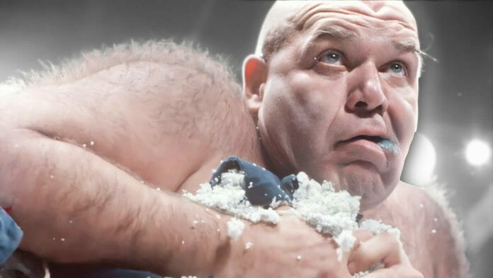 George The Animal Steele opens up about becoming