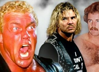 The legendary Sid Vicious squeegee incident involving Brian Pillman and Mike Graham.