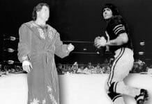 Tully Blanchard Origins - His Memorable Football Career Before Wrestling