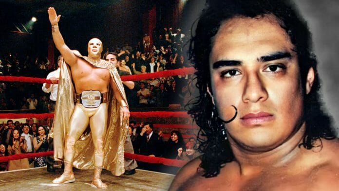 Silver King made an impact in the squared circle and on the big screen as Ramses in the movie Nacho Libre.
