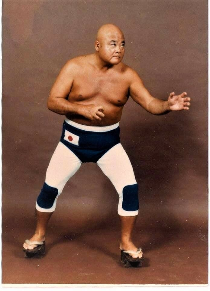 Tojo Yamamoto was reported to have been involved in a sadistic assault upon