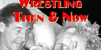 """Legends Live on in """"Wrestling Then & Now"""" Documentary"""