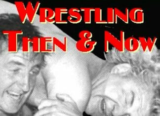 "Legends Live on in ""Wrestling Then & Now"" Documentary"