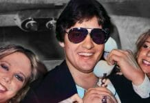 """On February 4th, 1986, the wrestling world and the real world came to a tragic crossroads after the body of """"Gorgeous""""Gino Hernandez was found dead in his condominium. He was only 29 years old. Several days had passed before WCCW referee Rick Hazzard discovered him. Shocked family members scrambled for answers, and fans mourned the loss of a heel performer they loved to hate. More than 30 years later, questions and theories still abound over what happened to Gino Hernandez on his final fateful night."""
