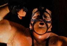 Vader - How Harley Race and Sting Tamed a Monster in WCW