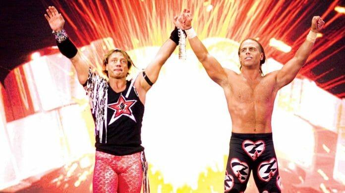 The Rockers reunite in 2005
