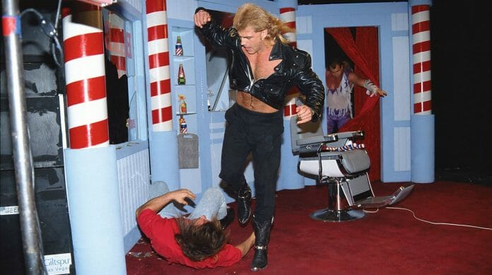 The infamous split of The Rockers catapulted Shawn Michaels into superstardom while leading to a downward spiral for Marty Jannetty's career.