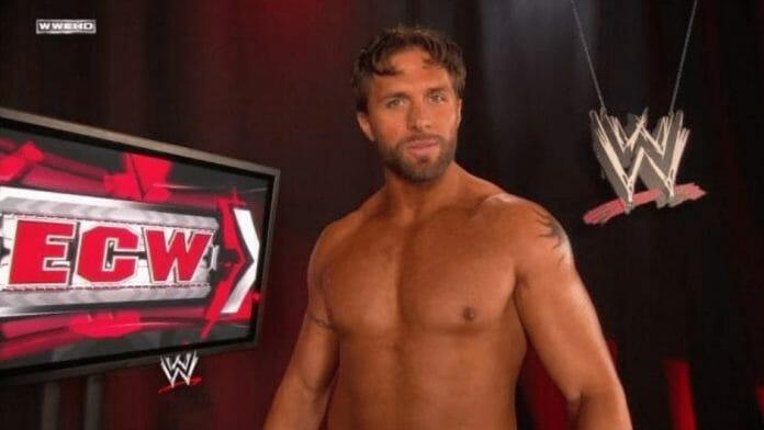 Archer on the ECW brand