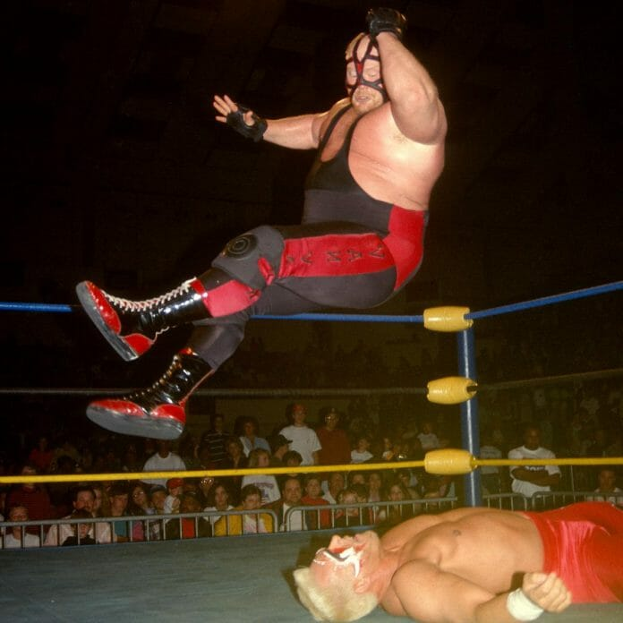 Vader's development on U.S. soil, while he was in WCW, was helped greatly thanks in part to Sting. The two had very hotly contested matches that fans still talk about to this day.