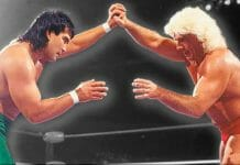 1989 was a special year that saw Ric Flair and Ricky Steamboat have a trilogy of matches for the NWA World Heavyweight Championship. Together, they created what has been lauded as the greatest series of matches of all time. This is the story behind the magic.