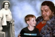 André The Giant | Unforgettable Encounters with Fans