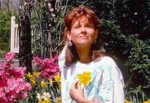 Miss Elizabeth Ann Hulette remembered.