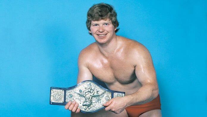 Image result for bob backlund wrestler