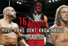 16 WWE Records Most Fans Don't Know About!