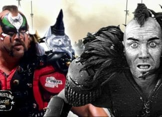 Mad Max | 9 Undeniable Times Its Movies Inspired Pro Wrestling