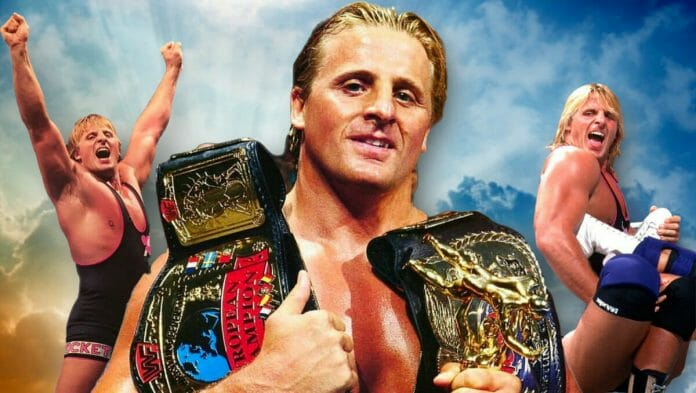 On May 23rd, 1999, the wrestling world collectively mourned the loss of Owen Hart after he tragically fell to his death following an equipment malfunction from the rafters of Kemper Arena in Kansas City, Missouri. Those who were there reflect on the stunt that led to this tragedy, what went wrong, and why Vince McMahon decided to let the show go on.