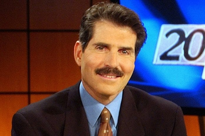 John Stossel set out to expose wrestling and uncover the truth of whether it was real or fake. Unfortunately for him, he asked David Schultz one too many questions!