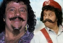 Captain Lou Albano wore many hats over the years! Here, he discusses his role as Mario in The Super Mario Bros. Super Show!