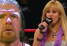 "It caused so much disruption for the WWE RAW crew and led to the episode of ""Monday Night SmackDown!"" - a show where Triple H made a controversial joke about Lilian Garcia. This did not sit well with Mick Foley, who was watching from home."