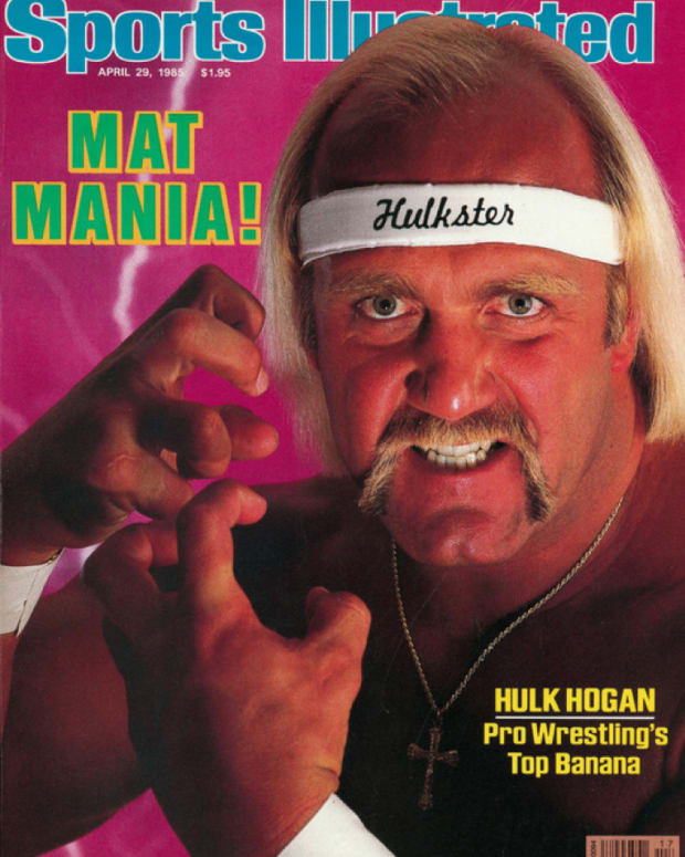 With the WWF steamrolling forward, Hulk Hogan became a household name and a moneymaking brand where his likeness began to appear everywhere. Hulk Hogan's Rock 'n' Wrestling | When Wrasslin' Shifted to Entertainment