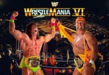 Hulk Hogan and Ultimate Warrior | The True Story of WrestleMania 6