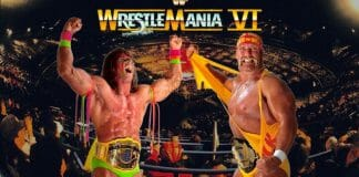 Hulk Hogan and Ultimate Warrior | The True Story of WrestleMania 6