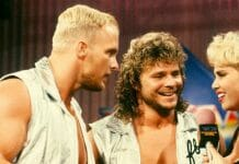 Steve Austin and Brian Pillman | The Hollywood Blonds Story