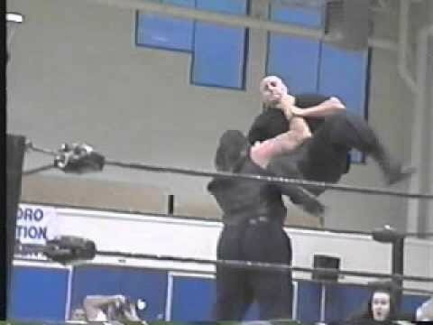 911 chokeslams Rampage Rodgers. Chokeslam! | The History of This Iconic Wrestling Move