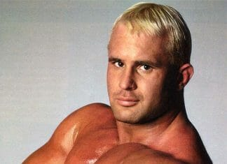 Chris Candido Story | Deception and Redemption Before Death