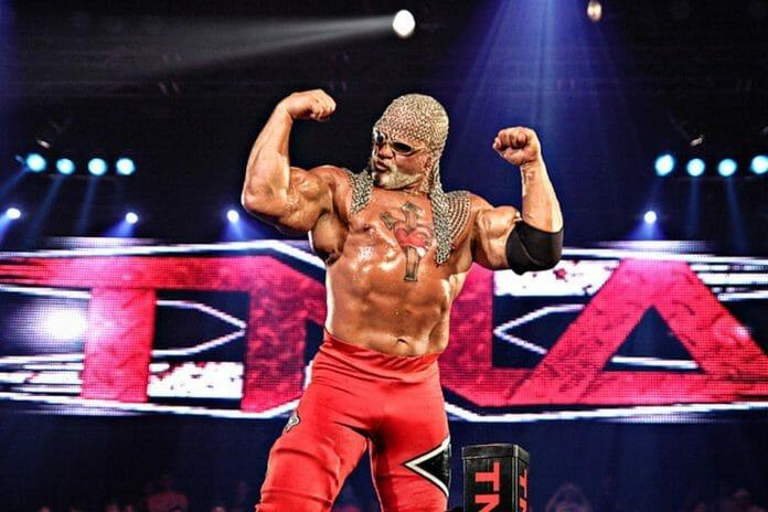 Scott Steiner in TNA