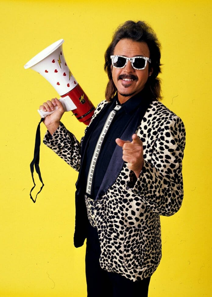JJ Maguire always bestows high praise for Jimmy Hart and his contributions to the songs he created. He considers the multi-talented