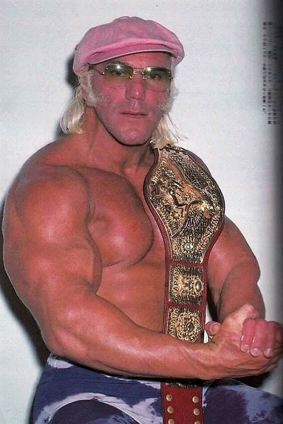Will the outspoken nature of Superstar Billy Graham after he retired from wrestling blemish his accomplishments inside the ring?
