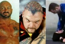 These are the stories of four courageous wrestling heroes who saved others, even when it meant facing death themselves.