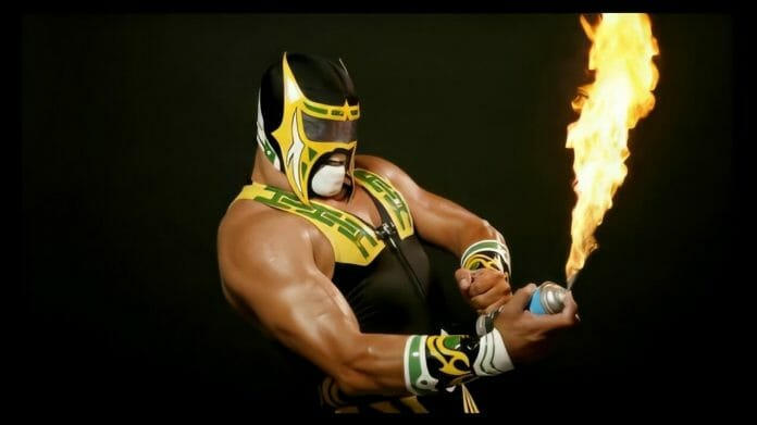 The popular rudo Abismo Negro met a tragic ending with many questions still unanswered.