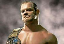 """The Crippler"" Chris Benoit."