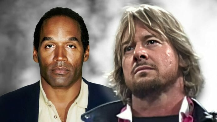 OJ Simpson and Roddy Piper was a match that almost occurred. We explain how it all came close to going down.