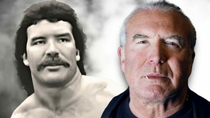 The personal journey of Scott Hall was not always glamorous, and his life was never the same after the traumatic incident of January '83.