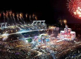 WrestleMania 24 Malfunction That Injured Dozens of WWE Fans